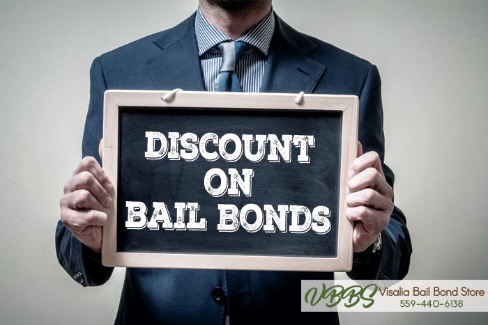 Do You Want A Discount On A Bail Bond?