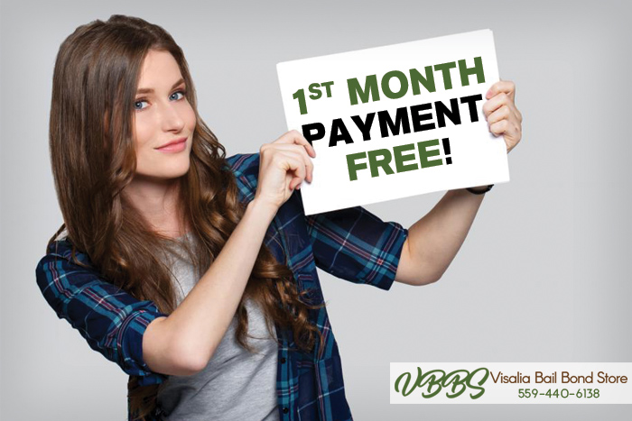 Get Your First Month Payment For FREE