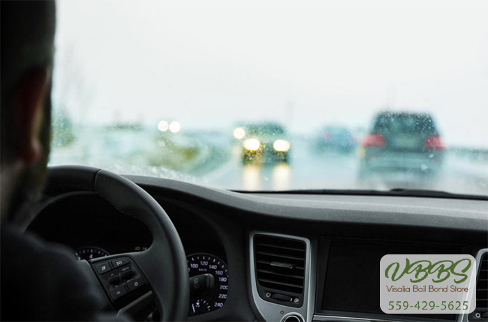 Winter Weather Driving Tips