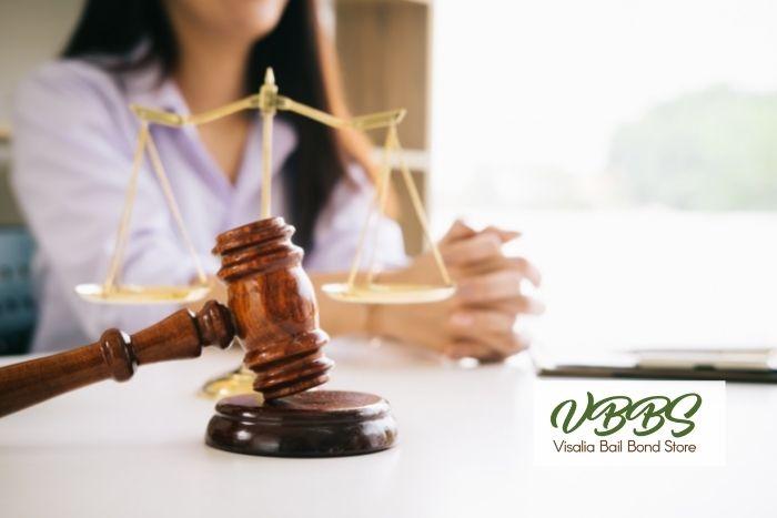 tulare county bail bonds